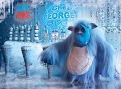 Fonds d'écran Humour Chez Georges
