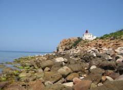 Wallpapers Trips : Africa grand phare