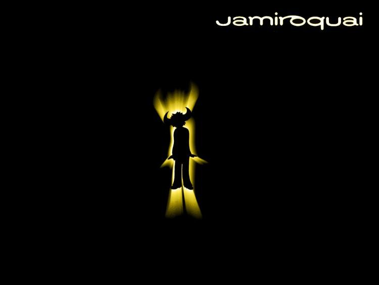 Fonds d'écran Musique Jamiroquaï Jamiroquai gold