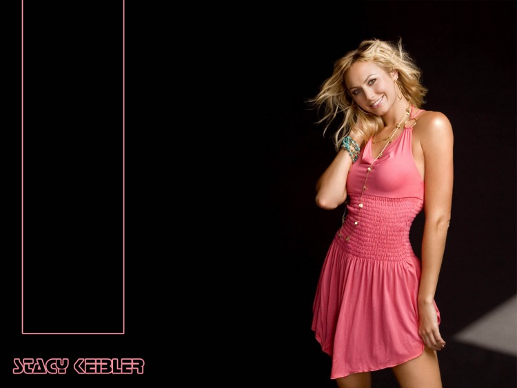 Wallpapers Celebrities Women Stacy Keibler Stacy Keibler
