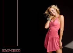 Wallpapers Celebrities Women Stacy Keibler