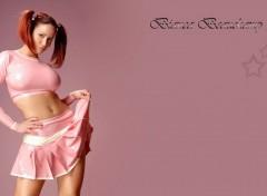 Fonds d'écran Célébrités Femme Bianca Beauchamp