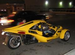 Fonds d'écran Motos T-Rex