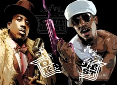 Wallpapers Music OutKast