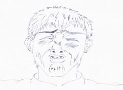 Wallpapers Art - Pencil onizuka