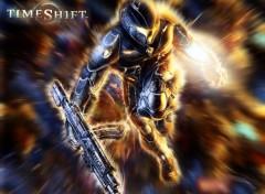 Fonds d'écran Jeux Vidéo Wall TimeShift 1280-1024
