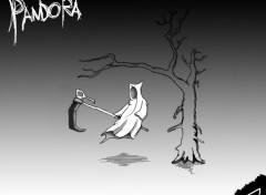 Fonds d'écran Art - Peinture Pandora