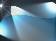 Wallpapers Digital Art Bluelights
