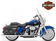 Fonds d'écran Motos Harley Davidson