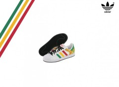 Wallpapers Brands - Advertising Adidas shoes