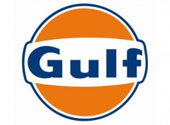 Wallpapers Brands - Advertising Logo Gulf