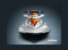Wallpapers Sports - Leisures Jet ski eUPGRADER
