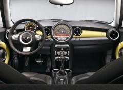 Fonds d'écran Voitures Mini Electric car