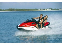 Wallpapers Sports - Leisures Jet ski
