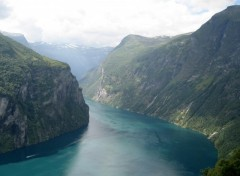 Wallpapers Trips : Europ Geiranger, Norway