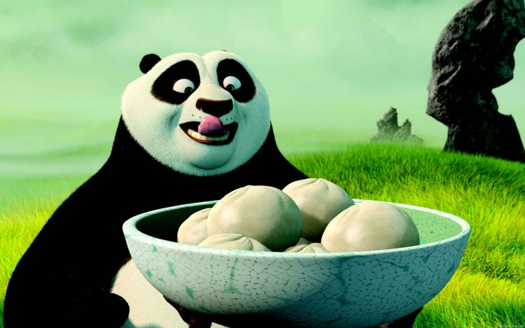 Fonds d'écran Jeux Vidéo Kung Fu Panda Kung Fu Panda
