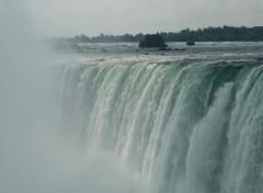 Fonds d'écran Nature Chutes du Niagara