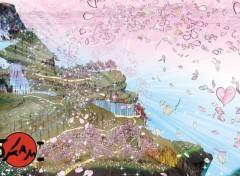 Fonds d'écran Jeux Vidéo Okami
