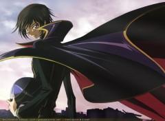 Fonds d'écran Manga Zero
