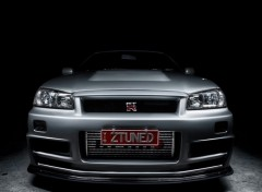 Wallpapers Cars Nissan Skyline