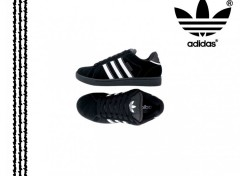 Wallpapers Brands - Advertising Adidas street
