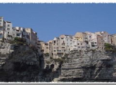 Wallpapers Trips : Europ Bonifacio