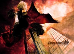 Wallpapers Video Games Dante