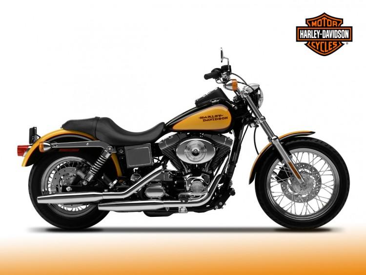 Fonds d'écran Motos Harley Davidson Harley-davidson