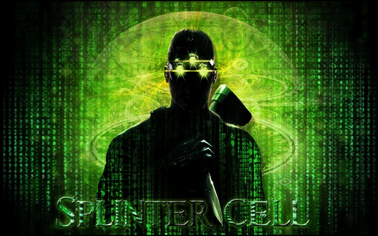 Wallpapers Video Games Splinter Cell Splinter cell