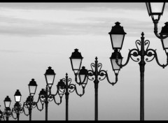 Wallpapers Constructions and architecture StreetLamp