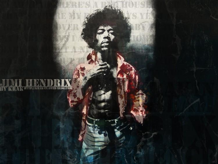 Wallpapers Music Jimi Hendrix Jimi hendrix