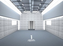 Wallpapers Music Jamiroquai virtual insanity