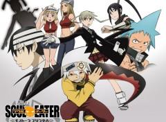 Fonds d'écran Manga Wii soul