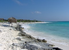 Wallpapers Trips : South America Plage Cayo Largo 3