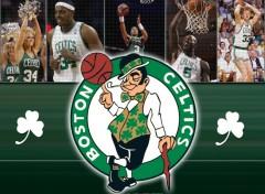 Wallpapers Sports - Leisures Boston Celtics