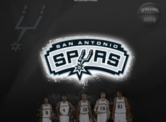 Wallpapers Sports - Leisures Antonio Spurs