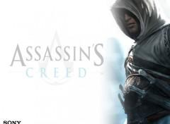 Fonds d'écran Jeux Vidéo Playstation 3 HD (Assassin's Creed)