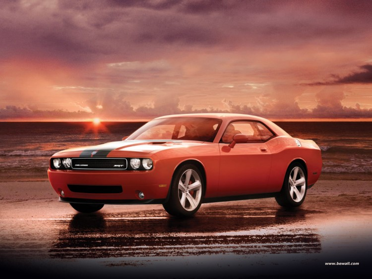 Wallpapers Cars Dodge dodge challenger