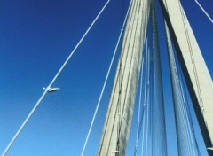 Fonds d'écran Constructions et architecture Passage obligatoire