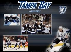 Wallpapers Sports - Leisures Tampa Bay Lightning