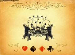 Wallpapers Sports - Leisures poker
