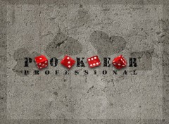 Fonds d'écran Sports - Loisirs poker