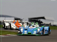 Wallpapers Sports - Leisures Pescarolo Sport