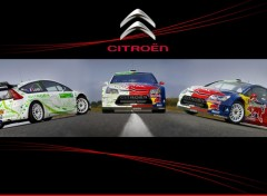 Wallpapers Sports - Leisures citroen HYmotion4