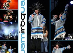 Wallpapers Music Jamiroquai Live