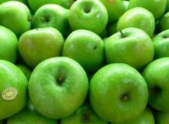 Wallpapers Nature De quoi tomber dans les pommes !