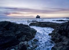 Fonds d'écran Voyages : Europe Islande