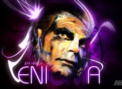 Wallpapers Sports - Leisures jeff hardy