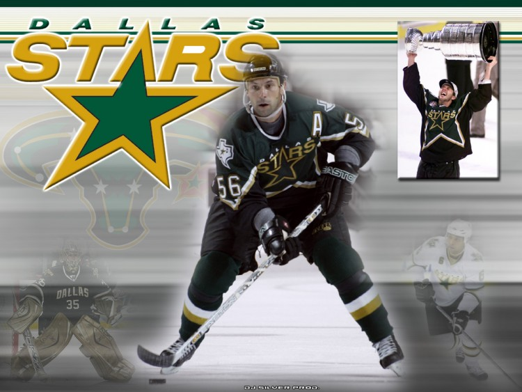 Wallpapers Sports - Leisures Hockey Dallas Stars