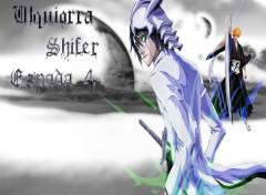 Fonds d'écran Manga ulquiorra Shifer